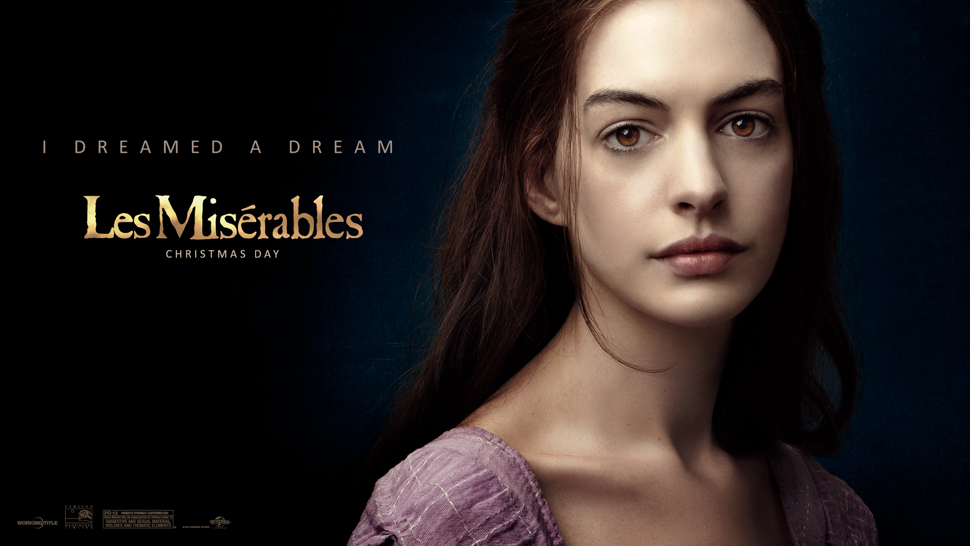 les miserables Buy les miserables tickets at vivid seats find out where you can catch the les  miserables tour and purchase cheap tickets for an upcoming show.
