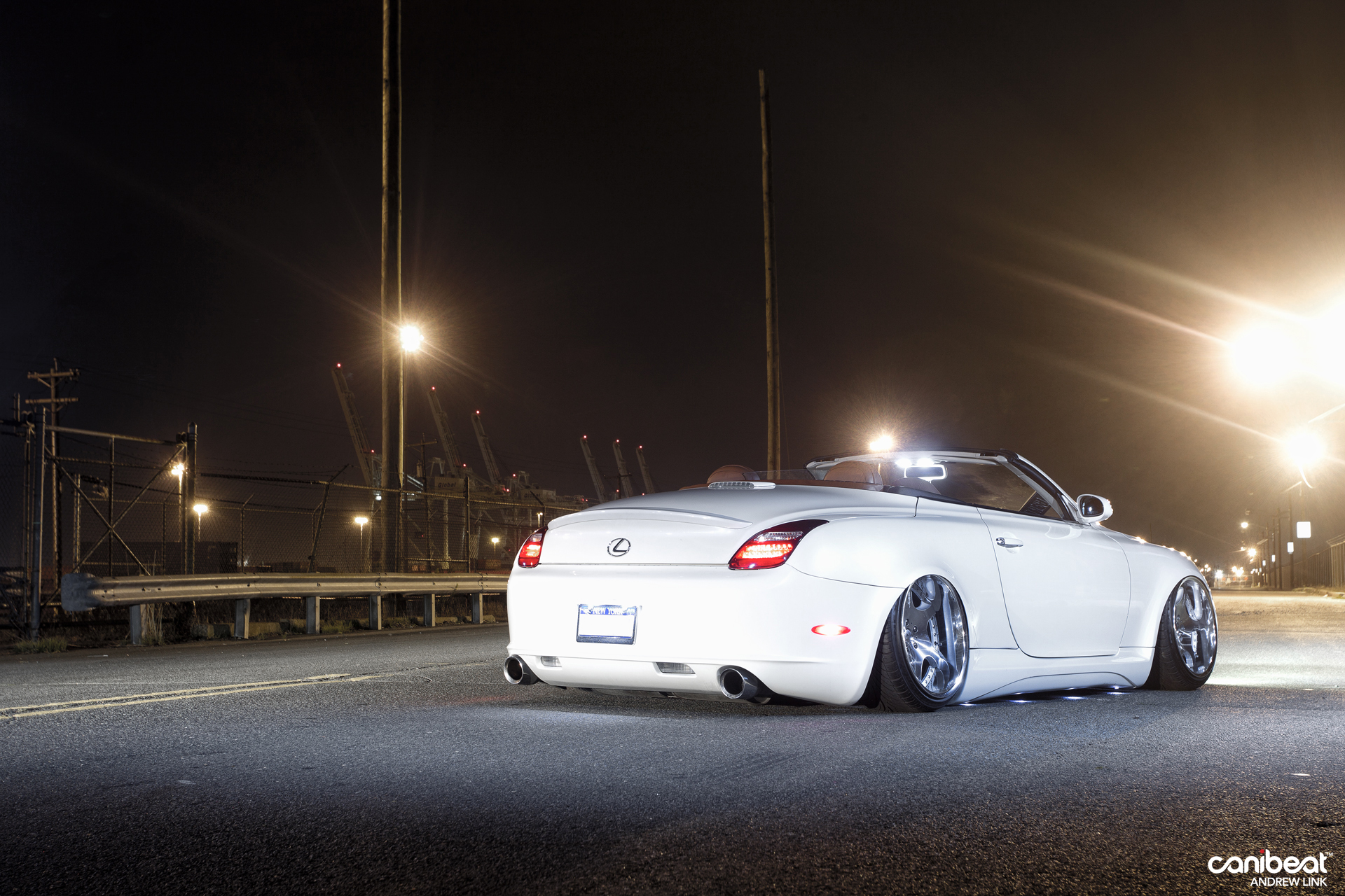 Stance images Lexus sc430 HD wallpaper and background ...