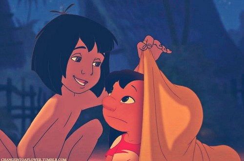 Lilo/Mowgli