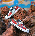 Linkin Park low top casual shoes - linkin-park photo