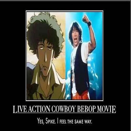 Live Actio- no!