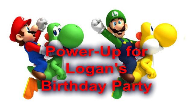 Logans Party