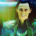 Loki - the-avengers icon