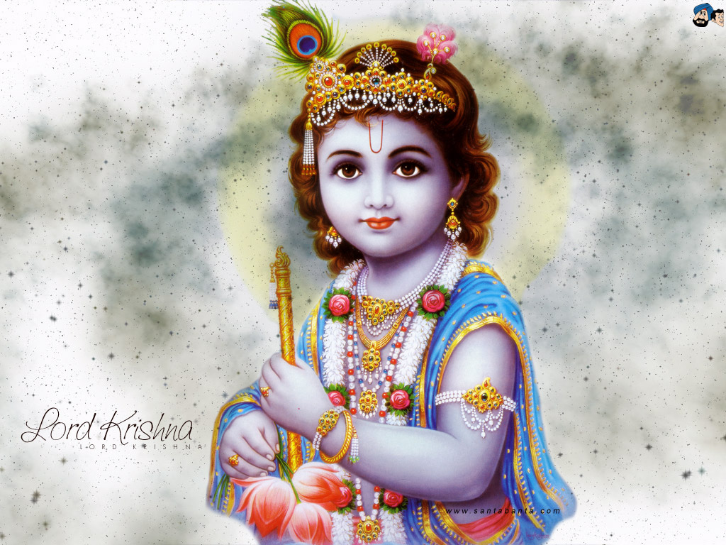 Hd wallpaper krishna - Gods Of Hinduism Images Lord Krishna Hd Wallpaper And Background Photos