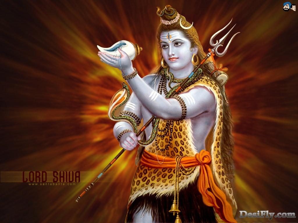 Gods of Hinduism Lord ...