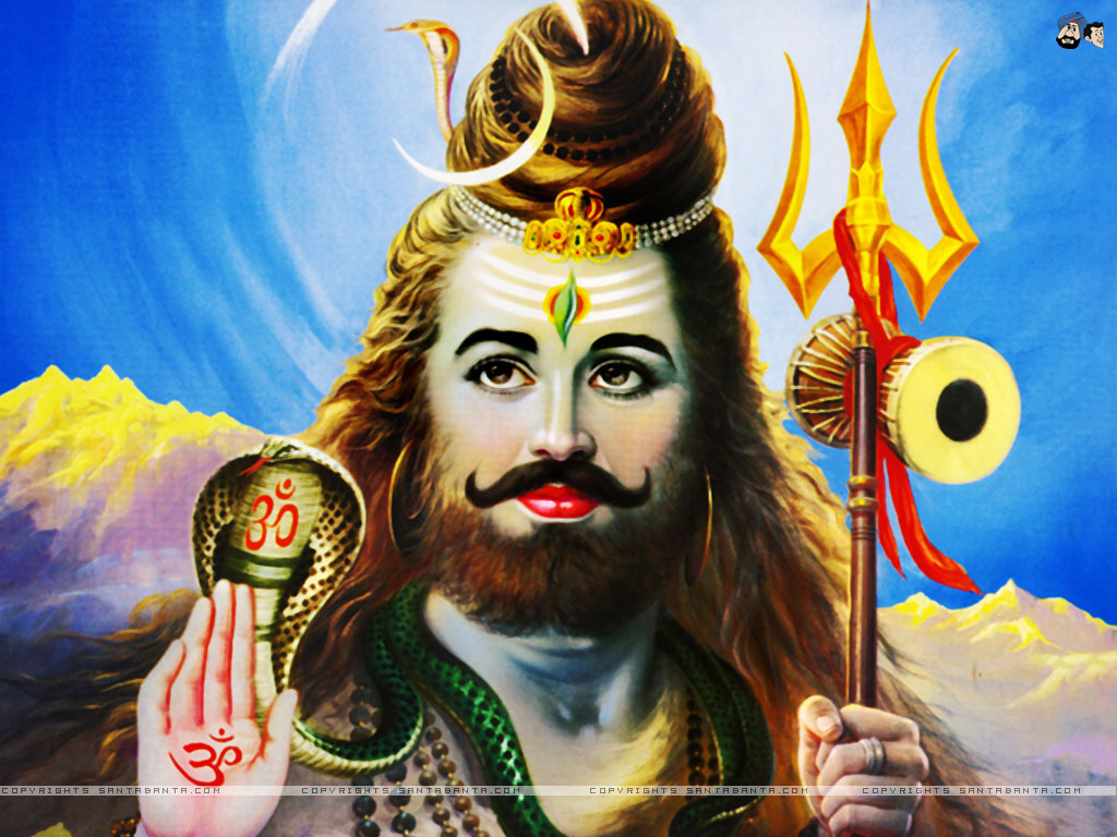 Download Wallpaper Lord Shiv - Lord-Shiva-gods-of-hinduism-33227345-1024-768  Gallery_475474.jpg