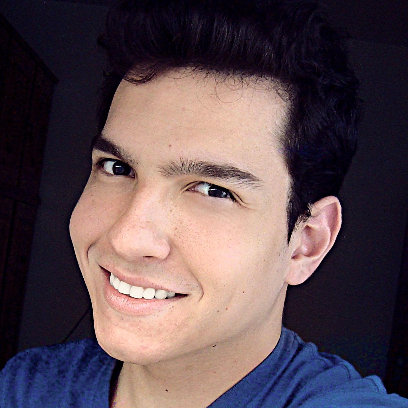 Lucas de Araujo fotos