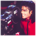 MJ :) x - michael-jackson photo