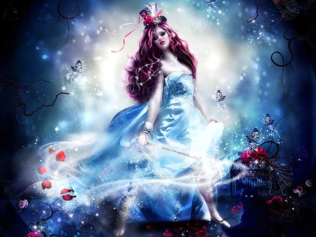 mystic hd desktop wallpaper - photo #40