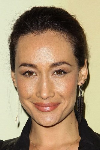 Maggie Q at Audi Golden Globes 2013 Kickoff Cocktail Party
