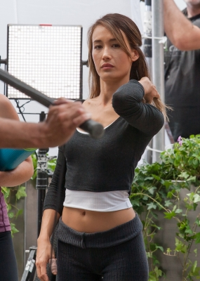 maggie q   maggie q photo 33276839   fanpop