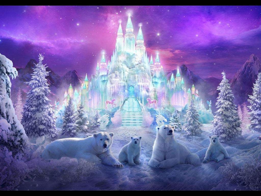 magical world s 3d wallpaper - photo #49