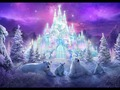 Magical Winter wallpaper - cynthia-selahblue-cynti19 wallpaper