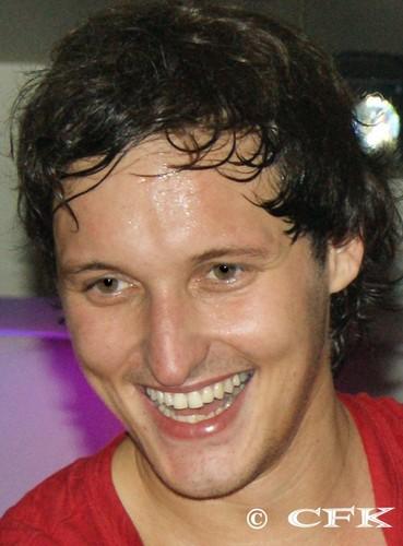 Marco Angelini - 21.08.2011 Koblenz