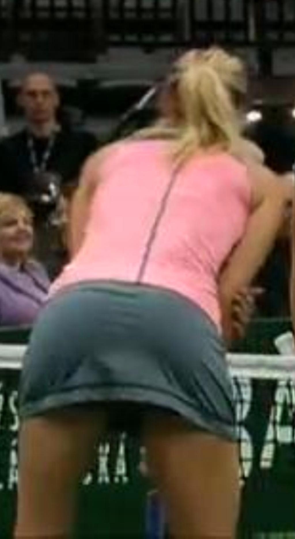 Maria hot ass