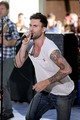 Maroon 5 - maroon-5 photo