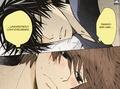 Masamune X Ritsu~ 日本漫画