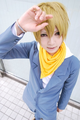 Masaomi Kida cosplay - kida-masaomi photo