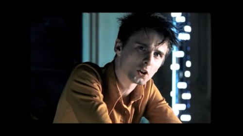 Matthew Bellamy wallpaper entitled Matt :3