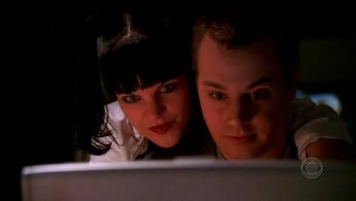 McGee & Abby