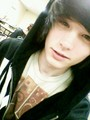 Me - Brandon Arizona (: - emo-boys photo