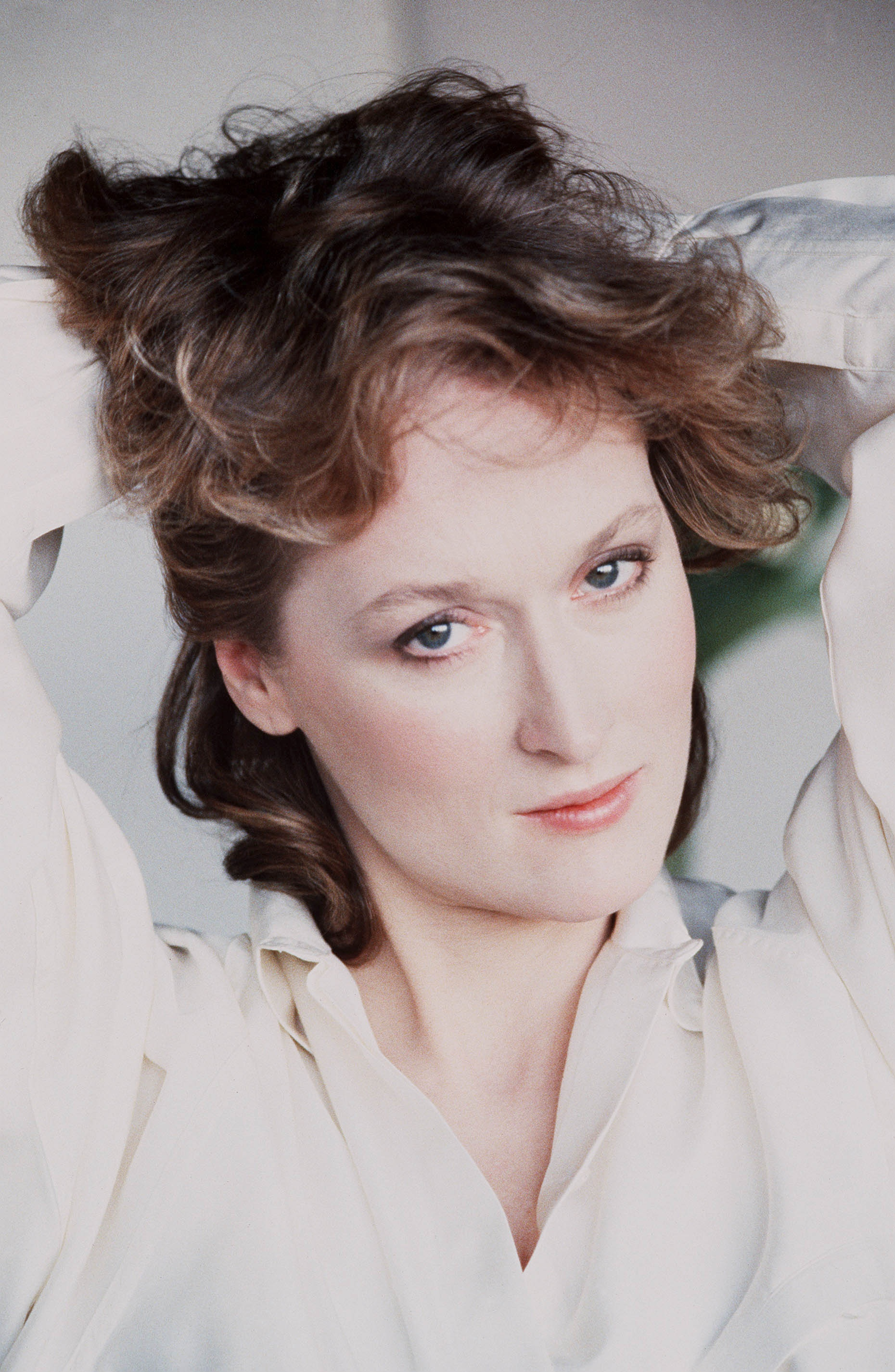 meryl streep All the latest breaking news on meryl streep browse the independent's complete collection of articles and commentary on meryl streep.