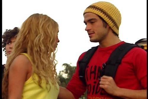 Mia & Miguel