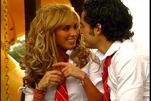 Mia Colucci & Miguel Arango 바탕화면 called Mia & Miguel