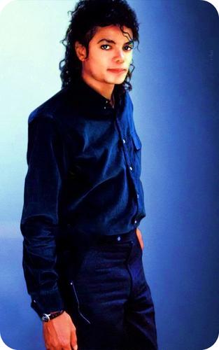 Michael...<3