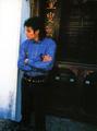 Michael <3 :) x - michael-jackson photo