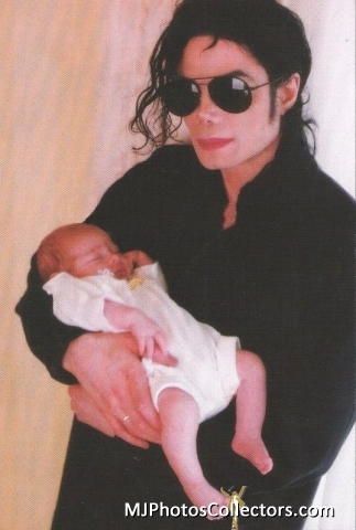 Michael And Baby Pris