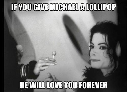 Michael Jackson Meme