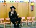 Michael Jackson in Bucharest orphanage - michael-jackson photo