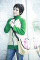 Mikado cosplay