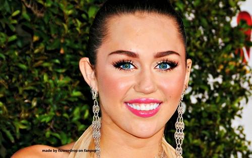 Miley fond d'écran ❤