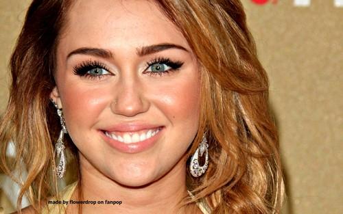 Miley 壁纸 ❤