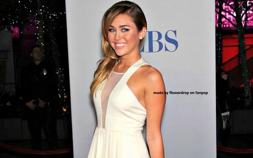 Miley 바탕화면 ❤