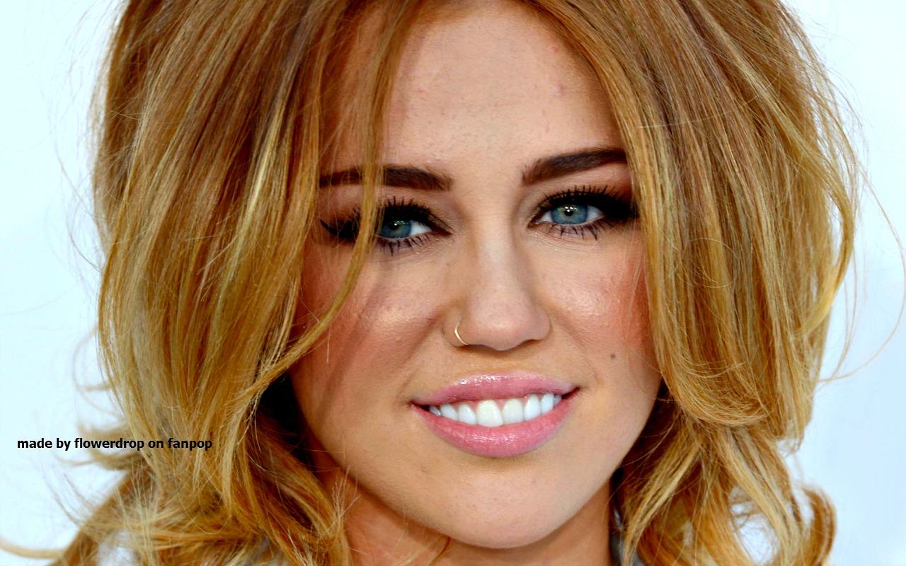 Miley Cyrus Miley Wallpaper