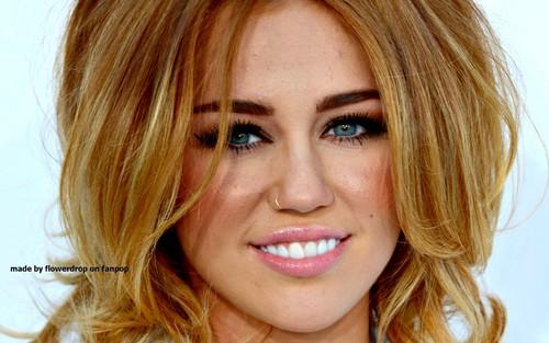 Miley پیپر وال ❤