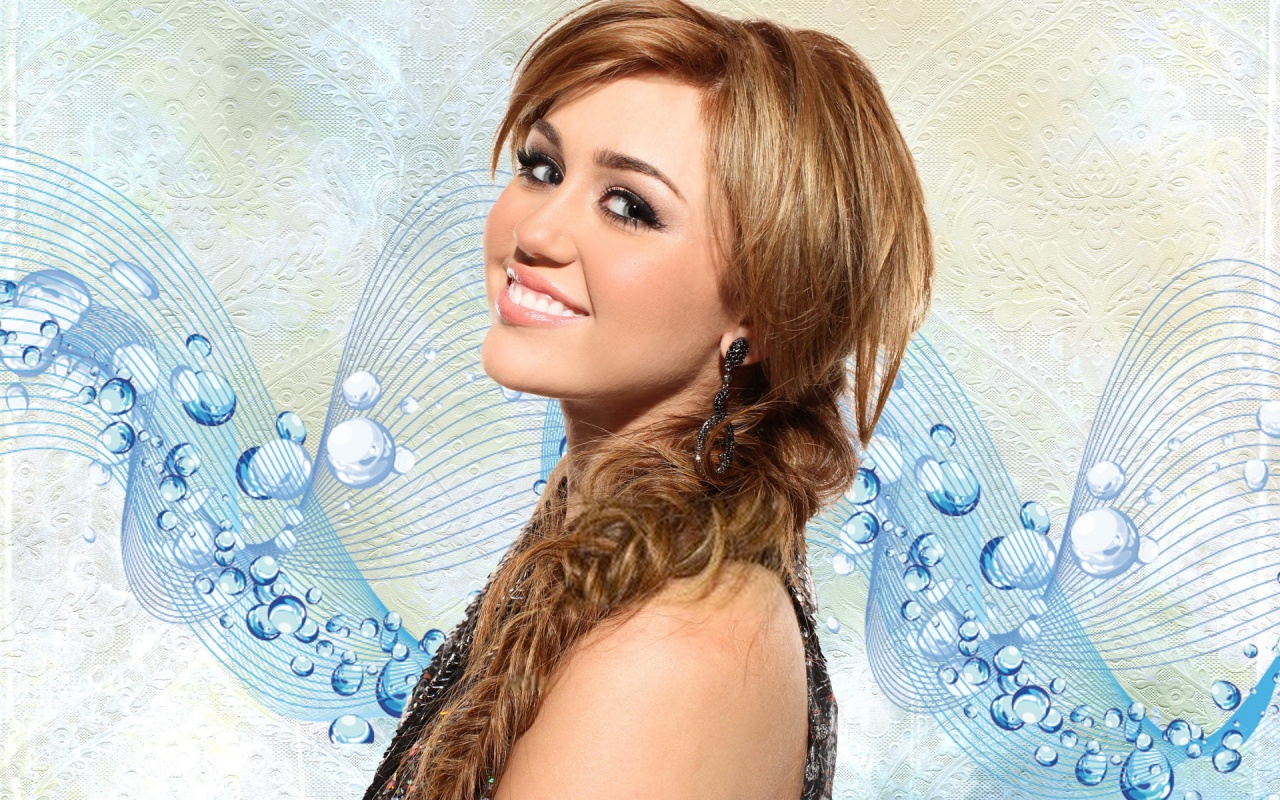 Miley Cyrus Miley Wallpaper