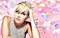 Miley wallpaper ❤