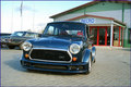 Mini for sport - mini-cooper photo