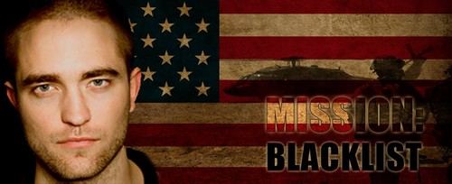 Mission: Blacklist