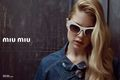 Miu Miu spring ad campaign - doutzen-kroes photo