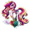 Mlp - my-little-pony-friendship-is-magic photo