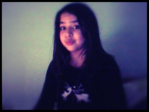 Moi et Justin *__*