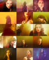 Morgana Pendragon - merlin-on-bbc fan art