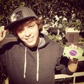 Mr. Keaton Stromberg - emblem-3 photo