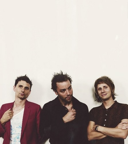 Muse :D.