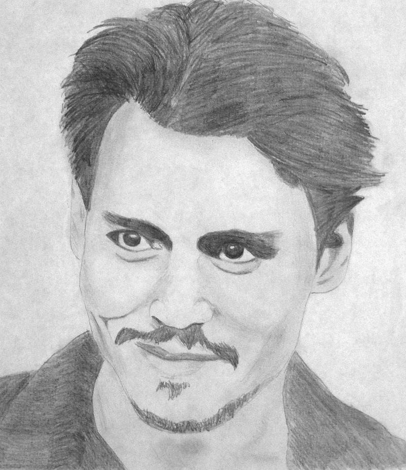 My JD Drawing